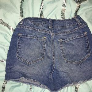 OshKosh B'gosh Bottoms - Girls OshKosh shorts